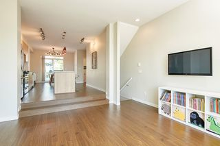 """Photo 5: 11 1295 SOBALL Street in Coquitlam: Burke Mountain Townhouse for sale in """"TYNERIDGE SOUTH"""" : MLS®# R2468737"""