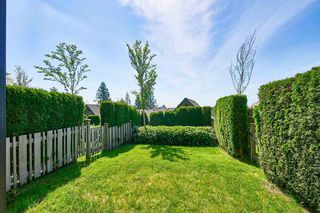 """Photo 19: 11 1295 SOBALL Street in Coquitlam: Burke Mountain Townhouse for sale in """"TYNERIDGE SOUTH"""" : MLS®# R2468737"""