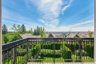 """Photo 7: 11 1295 SOBALL Street in Coquitlam: Burke Mountain Townhouse for sale in """"TYNERIDGE SOUTH"""" : MLS®# R2468737"""