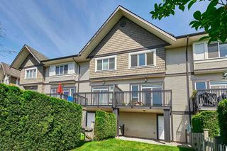 """Photo 20: 11 1295 SOBALL Street in Coquitlam: Burke Mountain Townhouse for sale in """"TYNERIDGE SOUTH"""" : MLS®# R2468737"""