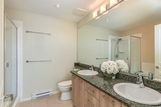 """Photo 14: 11 1295 SOBALL Street in Coquitlam: Burke Mountain Townhouse for sale in """"TYNERIDGE SOUTH"""" : MLS®# R2468737"""