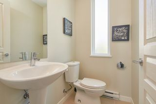 """Photo 11: 11 1295 SOBALL Street in Coquitlam: Burke Mountain Townhouse for sale in """"TYNERIDGE SOUTH"""" : MLS®# R2468737"""