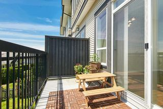 """Photo 8: 11 1295 SOBALL Street in Coquitlam: Burke Mountain Townhouse for sale in """"TYNERIDGE SOUTH"""" : MLS®# R2468737"""