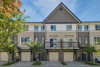 """Photo 2: 11 1295 SOBALL Street in Coquitlam: Burke Mountain Townhouse for sale in """"TYNERIDGE SOUTH"""" : MLS®# R2468737"""
