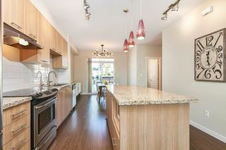 """Photo 3: 11 1295 SOBALL Street in Coquitlam: Burke Mountain Townhouse for sale in """"TYNERIDGE SOUTH"""" : MLS®# R2468737"""