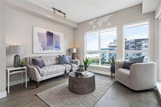 Main Photo: 511 10155 RIVER Drive in Richmond: Bridgeport RI Condo for sale : MLS®# R2469271