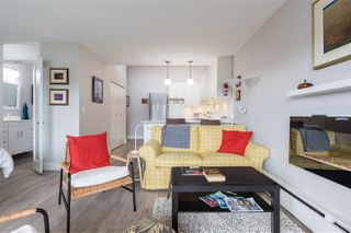 Photo 11: 313 3875 W 4TH AVENUE in Vancouver: Point Grey Condo for sale (Vancouver West)  : MLS®# R2468177