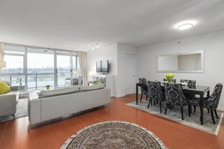 Photo 3: 1704 5611 GORING Street in Burnaby: Central BN Condo for sale (Burnaby North)  : MLS®# R2476074