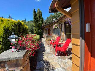 Photo 3: 3860 Graceland Dr in Metchosin: Me Albert Head House for sale : MLS®# 840985