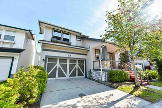 "Photo 1: 19796 SUNSET Lane in Pitt Meadows: Central Meadows House for sale in ""Morningside"" : MLS®# R2478347"
