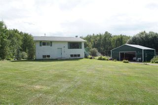 Photo 1: 37 54126 RR30: Rural Lac Ste. Anne County House for sale : MLS®# E4210331