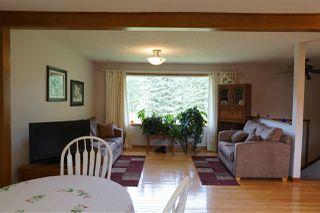Photo 7: 37 54126 RR30: Rural Lac Ste. Anne County House for sale : MLS®# E4210331
