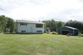 Photo 32: 37 54126 RR30: Rural Lac Ste. Anne County House for sale : MLS®# E4210331
