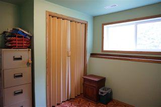 Photo 21: 37 54126 RR30: Rural Lac Ste. Anne County House for sale : MLS®# E4210331