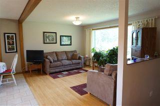 Photo 5: 37 54126 RR30: Rural Lac Ste. Anne County House for sale : MLS®# E4210331