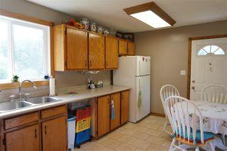 Photo 12: 37 54126 RR30: Rural Lac Ste. Anne County House for sale : MLS®# E4210331