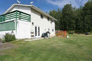 Photo 34: 37 54126 RR30: Rural Lac Ste. Anne County House for sale : MLS®# E4210331