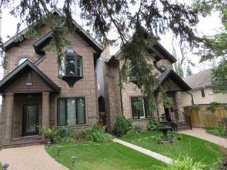 Main Photo: 10035 143 Street in Edmonton: Zone 21 House for sale : MLS®# E4212341
