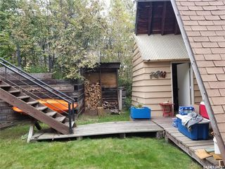 Photo 31: 68 Saskatoon Grove Cabin at Atton's Lake in Cut Knife: Residential for sale : MLS®# SK826738