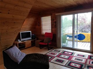 Photo 3: 68 Saskatoon Grove Cabin at Atton's Lake in Cut Knife: Residential for sale : MLS®# SK826738