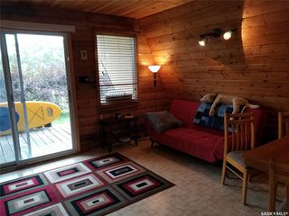 Photo 4: 68 Saskatoon Grove Cabin at Atton's Lake in Cut Knife: Residential for sale : MLS®# SK826738