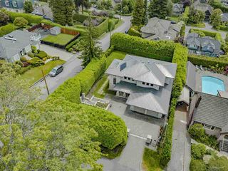 Photo 39: 2302 LAWSON AVENUE in West Vancouver: Dundarave House for sale : MLS®# R2492201