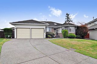 "Main Photo: 6389 187A Street in Surrey: Cloverdale BC House for sale in ""Eaglecrest"" (Cloverdale)  : MLS®# R2502553"