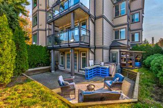 Photo 5: 103 2709 VICTORIA Drive in Vancouver: Grandview Woodland Condo for sale (Vancouver East)  : MLS®# R2504262