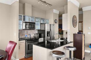 Photo 8: 1208 845 Yates St in : Vi Downtown Condo for sale (Victoria)  : MLS®# 857395