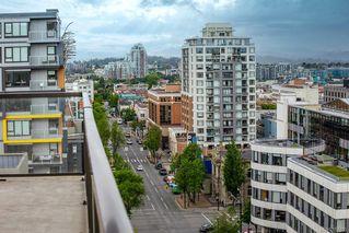 Photo 18: 1208 845 Yates St in : Vi Downtown Condo for sale (Victoria)  : MLS®# 857395
