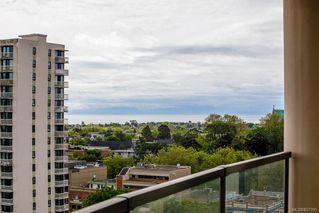 Photo 17: 1208 845 Yates St in : Vi Downtown Condo for sale (Victoria)  : MLS®# 857395