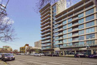 Photo 22: 1208 845 Yates St in : Vi Downtown Condo for sale (Victoria)  : MLS®# 857395