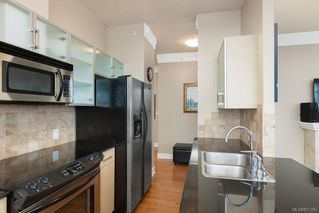 Photo 9: 1208 845 Yates St in : Vi Downtown Condo for sale (Victoria)  : MLS®# 857395