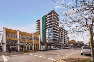 Photo 23: 1208 845 Yates St in : Vi Downtown Condo for sale (Victoria)  : MLS®# 857395