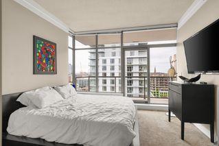 Photo 14: 1208 845 Yates St in : Vi Downtown Condo for sale (Victoria)  : MLS®# 857395