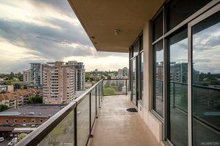 Photo 19: 1208 845 Yates St in : Vi Downtown Condo for sale (Victoria)  : MLS®# 857395