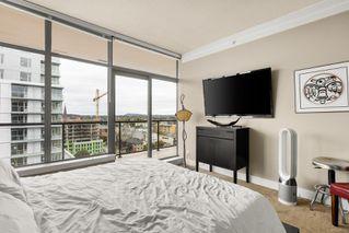 Photo 13: 1208 845 Yates St in : Vi Downtown Condo for sale (Victoria)  : MLS®# 857395