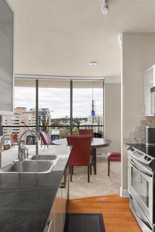 Photo 12: 1208 845 Yates St in : Vi Downtown Condo for sale (Victoria)  : MLS®# 857395