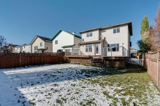 Photo 33: 125 Coventry Crescent NE in Calgary: Coventry Hills Detached for sale : MLS®# A1042180