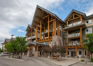 Main Photo: 2102 2330 FISH CREEK Boulevard SW in Calgary: Evergreen Apartment for sale : MLS®# A1045947