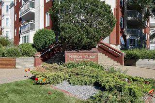 Photo 2: 713 3 PERRON Street: St. Albert Condo for sale : MLS®# E4220654