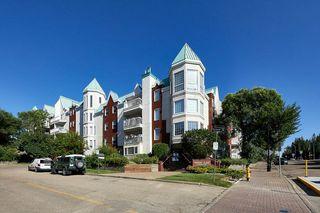 Photo 1: 713 3 PERRON Street: St. Albert Condo for sale : MLS®# E4220654