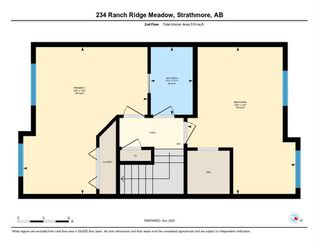 Photo 28: 234 Ranch Ridge Meadow: Strathmore Row/Townhouse for sale : MLS®# A1048177