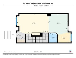 Photo 27: 234 Ranch Ridge Meadow: Strathmore Row/Townhouse for sale : MLS®# A1048177