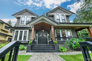 Photo 2: 7418 STANLEY STREET in Burnaby: Buckingham Heights House for sale (Burnaby South)  : MLS®# R2514482