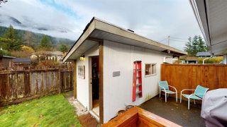 Photo 22: 41551 BRENNAN Road in Squamish: Brackendale 1/2 Duplex for sale : MLS®# R2520579