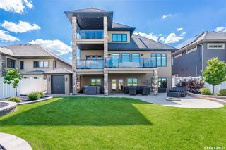 Photo 49: 426 Nicklaus Drive in Warman: Residential for sale : MLS®# SK836000