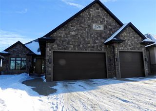 Main Photo: 426 Nicklaus Drive in Warman: Residential for sale : MLS®# SK836000