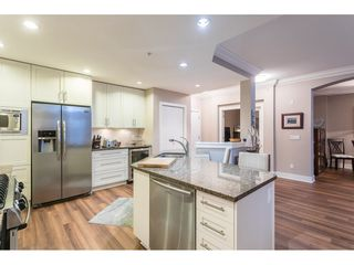 """Photo 6: 310 16421 64 Avenue in Surrey: Cloverdale BC Condo for sale in """"ST. ANDREWS"""" (Cloverdale)  : MLS®# R2525380"""