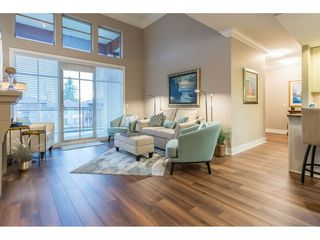 """Photo 3: 310 16421 64 Avenue in Surrey: Cloverdale BC Condo for sale in """"ST. ANDREWS"""" (Cloverdale)  : MLS®# R2525380"""